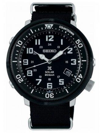 Seiko Prospex Fieldmaster SBDJ027J1 LOWERCASE Special Edition