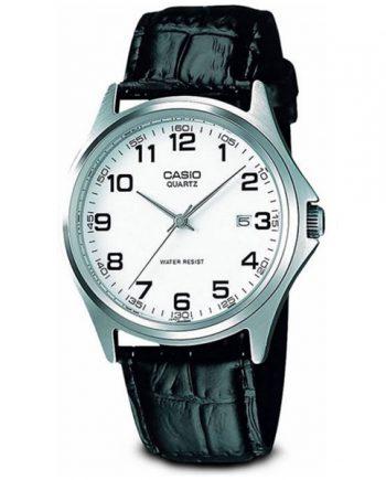 CASIO Collection MTP-1183E-7B Orologio da Polso Uomo Quarzo