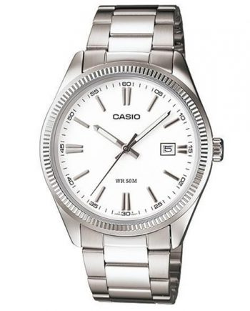 CASIO Collection MTP-1302D-7A1 Orologio da Polso Uomo Quarzo
