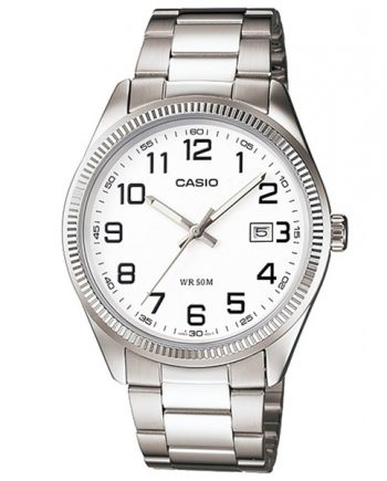 CASIO Collection MTP-1302D-7B Orologio da Polso Uomo Quarzo