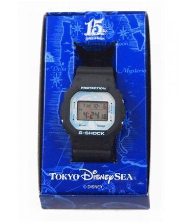 Casio G-Shock DW-5600 Tokyo DisneySea 15th Anniversary B