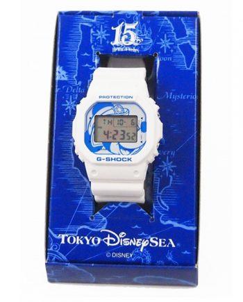Casio G-Shock DW-5600 Tokyo DisneySea 15th Anniversary