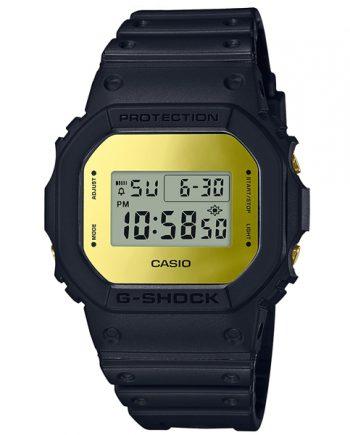 CASIO G-Shock DW-5600BBMB-1 Metallic Mirror Face