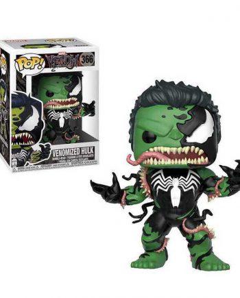Funko POP! Marvel Venom/Iron Hulk 366 Vinyl Figure
