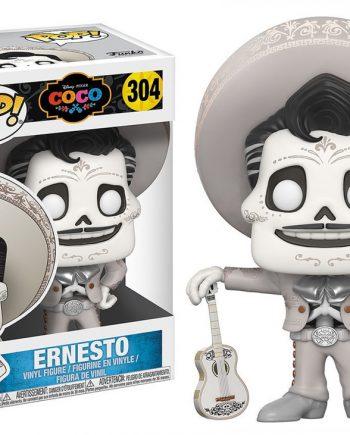 Funko POP! Coco ERNESTO DE LA CRUZ 304 Vinyl Figure