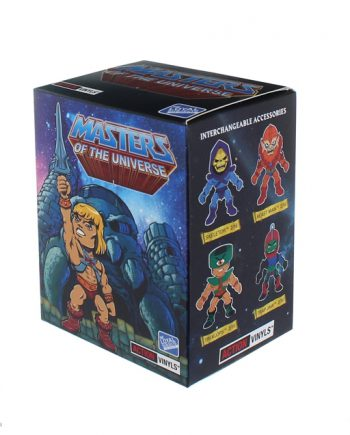 The Loyal Subjects Motu Blind Box Vinyl Action Figure 8cm