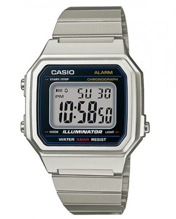 CASIO Collection B650WD-1A Orologio Digitale Vintage Style