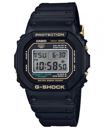 CASIO G-Shock Classic Style DW-5035D-1B 35th Anniversary