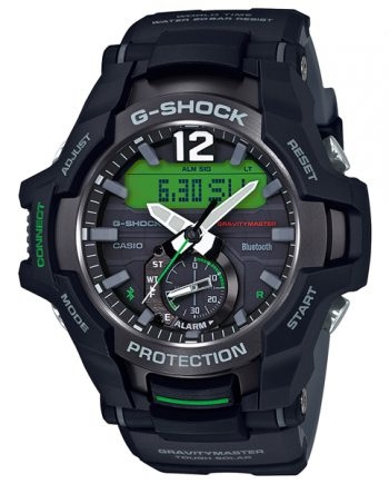 CASIO G-Shock GR-B100-1A3 Gravity Master Solar Bluetooth