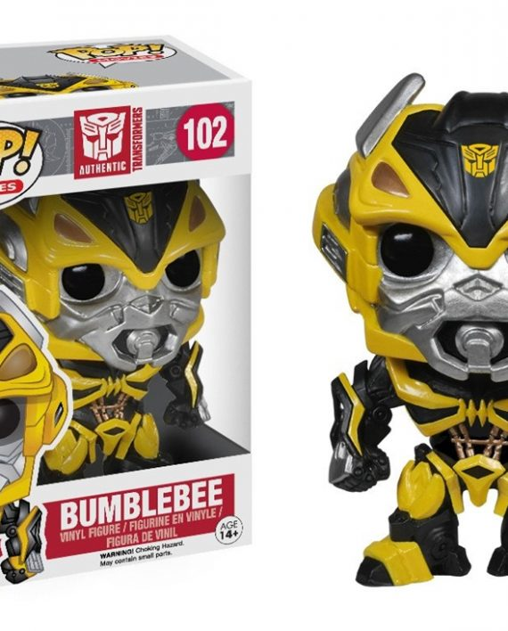 FUNKO-POP-BUMBLEBEE-TRANSFORMERS