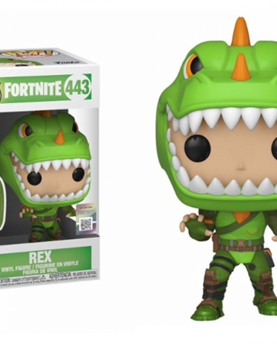 FUNKO-POP-FORTNITE-REX