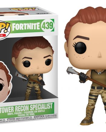 Funko POP! Games Fortnite TOWER RECON SPECIALIST 439