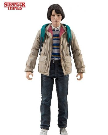 McFarlane Toys Stranger Things MIKE Action Figure 15cm