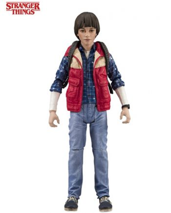 McFarlane Toys Stranger Things WILL Action Figure 15cm