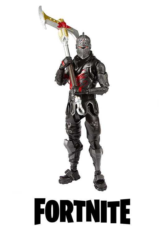 McFarlane Toys Fortnite Action Figure BLACK KNIGHT 18 cm