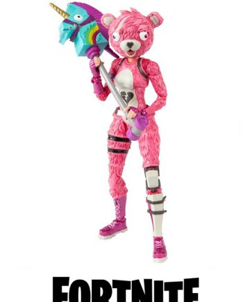 McFarlane Toys Fortnite Action Figure CUDDLE TEAM LEADER 18 cm