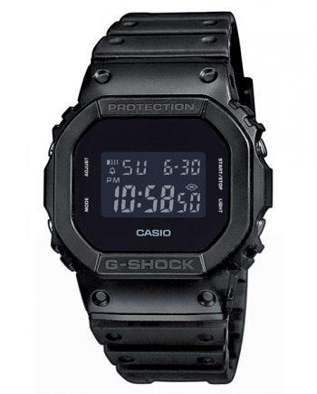 CASIO G-Shock DW-5600BB-1 Orologio al Quarzo
