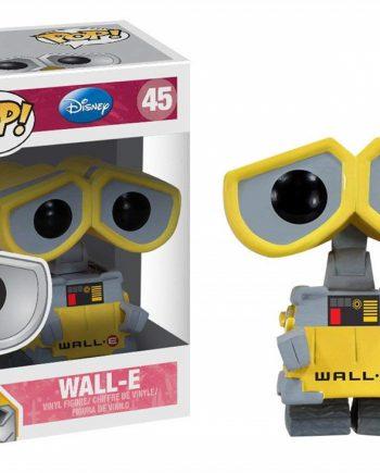 Funko POP! Disney WALL-E 45 Series 4 Vinyl Figure