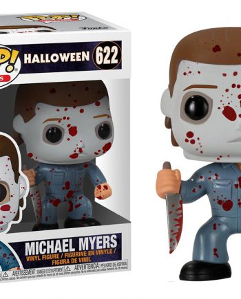 Funko Pop! Halloween MICHAEL MYERS BLOODY 622