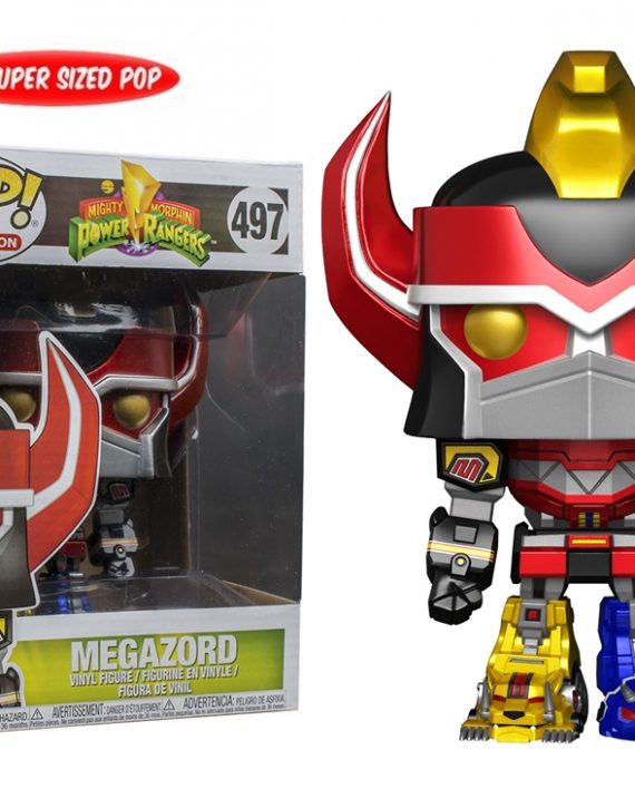FUNKO-POP-MEGAZORD-METALLIC-A