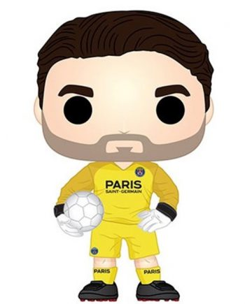 Funko POP! Football GIANLUIGI BUFFON Paris Saint Germain