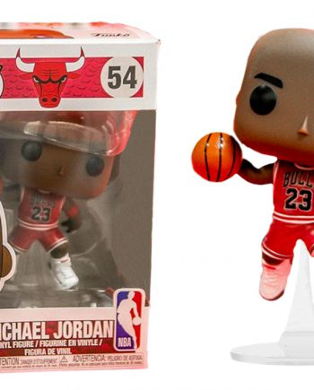 Funko POP! NBA MICHAEL JORDAN 54 Chicago Bulls