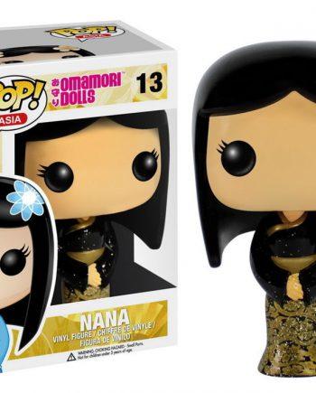 Funko POP! ASIA Omamori Dolls NANA 13 (STGCC)