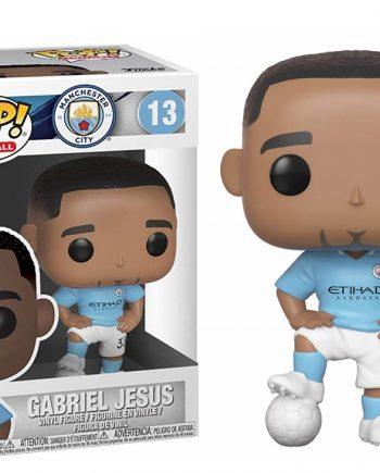 Funko POP! Football GABRIEL JESUS 13 Manchester City