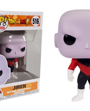 Funko POP! Animation JIREN 516 Dragon Ball Super