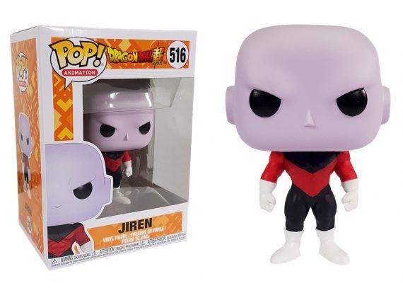 Funko POP! Animation JIREN 516 Dragon Ball Super