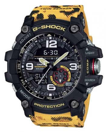 CASIO G-Shock GG-1000WLP-1A MUDMASTER Wildlife