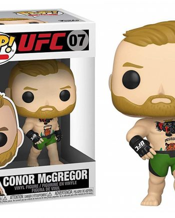 Funko POP! UFC CONOR McGREGOR 07 Vinyl Figure