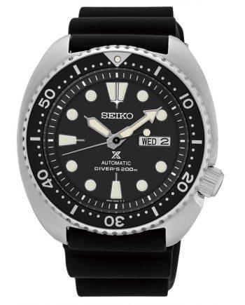 SEIKO Prospex Turtle SRP777K1 Orologio Diver Automatico Uomo