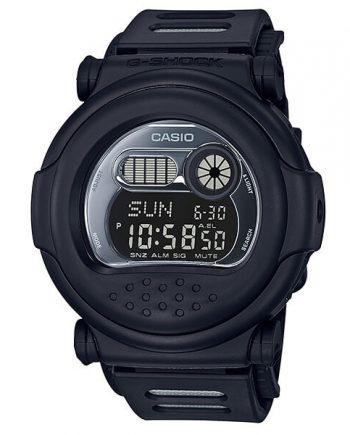 "CASIO G-Shock G-001BB-1 ""JASON"" Classic Orologio Digitale"