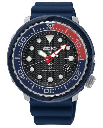 SEIKO Prospex SNE499P1 PADI Orologio Solare Diver