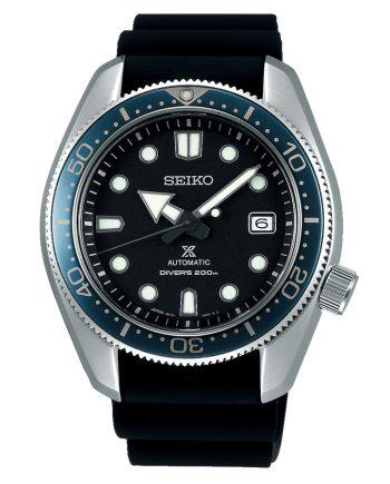 SEIKO Prospex Diver SPB079J1 Orologio Automatico Uomo