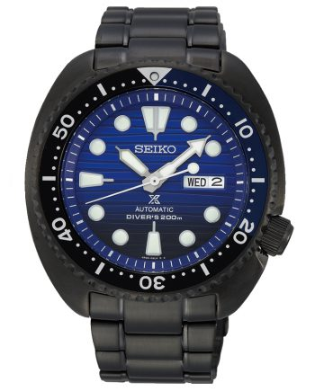 SEIKO TURTLE Save the Ocean SPECIAL EDITION SRPD11K1