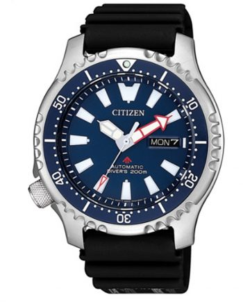 CITIZEN Promaster Fugo Limited NY0081-10L Orologio Diver 200m