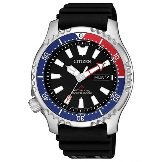 CITIZEN Promaster Fugo Limited NY0088-11E Orologio Diver 200m