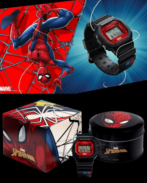 CASIO-GSHOCK-DW-5600-SPIDER-MAN-AVENGERS-COLLECTION-A